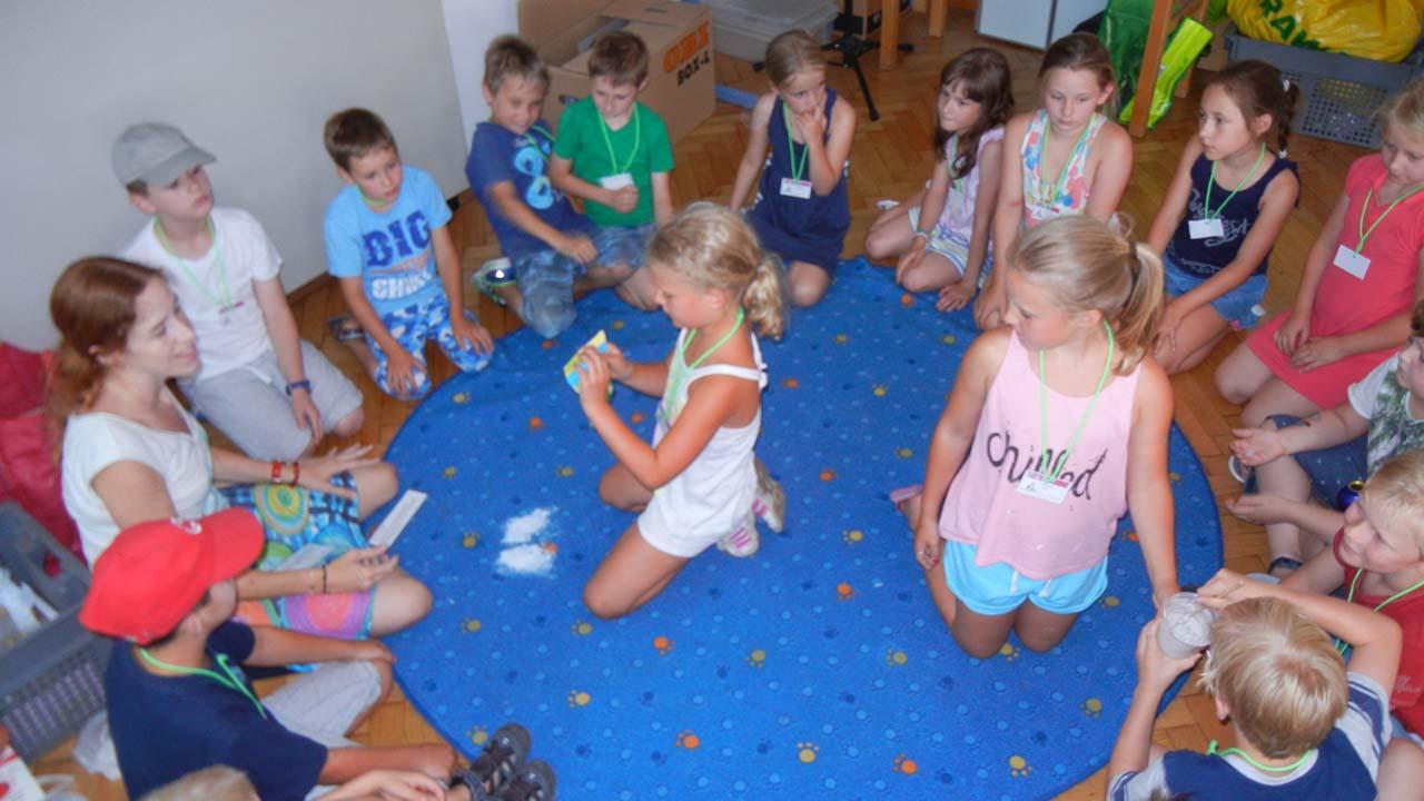 Tag der offenen türen in krippe und kindergarten neuschloss